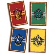 Quadros Decorativos Harry Potter