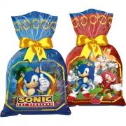 Sacola Plástica Sonic