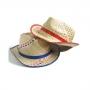 Chapéu de Palha Cowboy