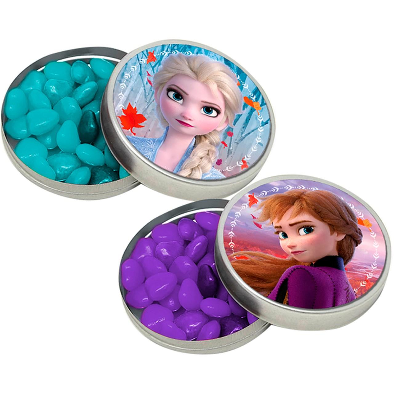 Adesivo Decorativo Frozen