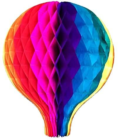 Balão Colmeia Junino
