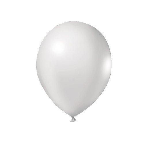 Balões Linha Redondo PIC PIC Liso Nº7/ 50 Unidades