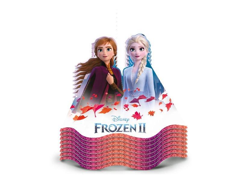 Chapéu Frozen