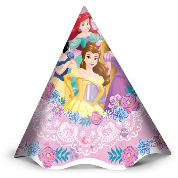 Chapéu Jardim Das Princesas- 12 Unidades