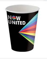 Copo De Papel Now United