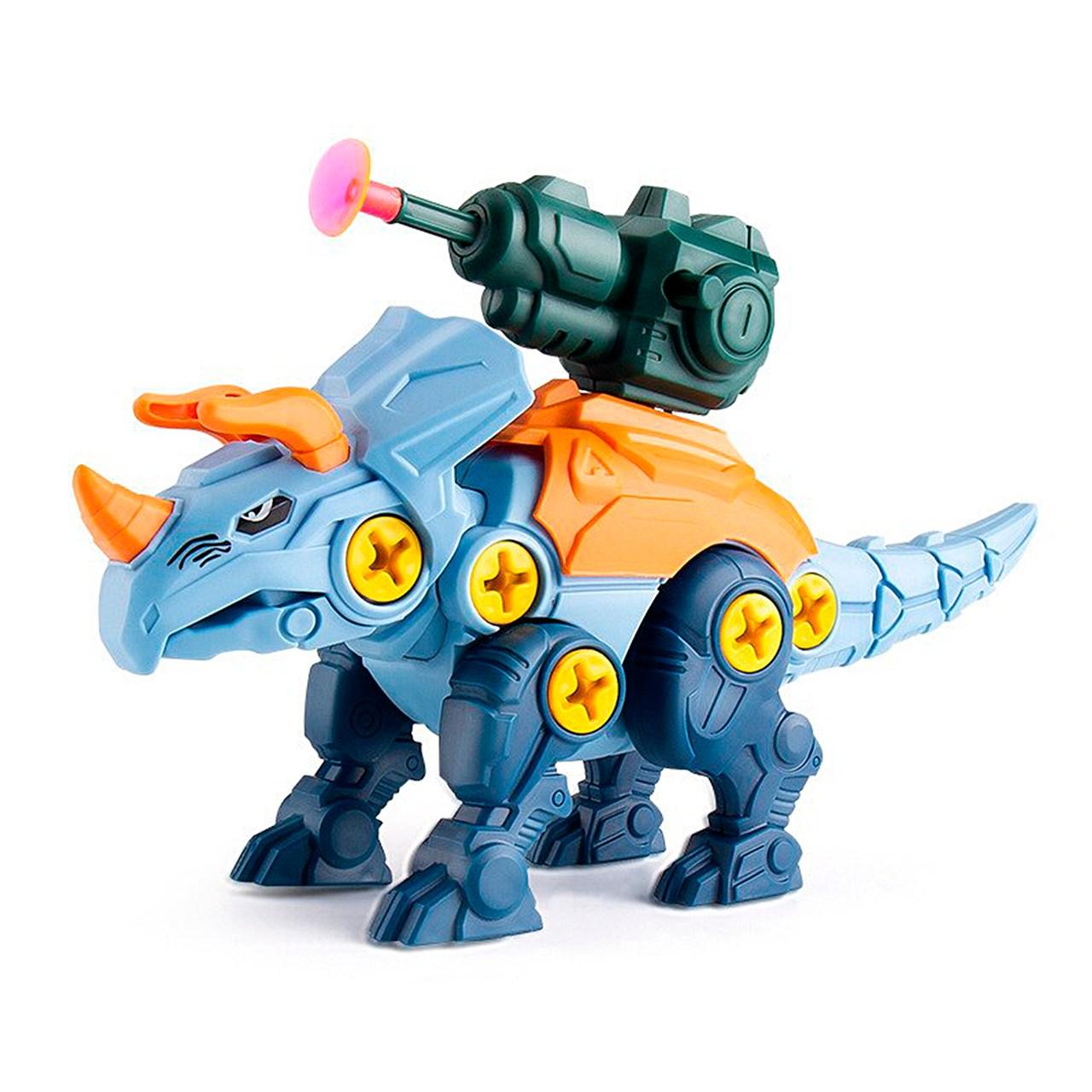 Dinossauro De Perfuração / 01 Unidade