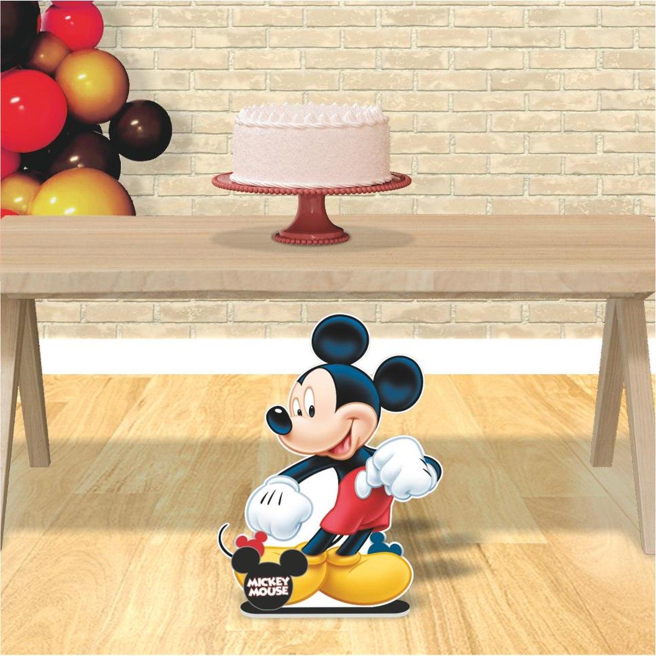 Enfeite Decorativo De Mesa ou chão-MICKEY Mouse