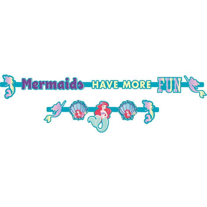 Faixa Decorativa Ariel