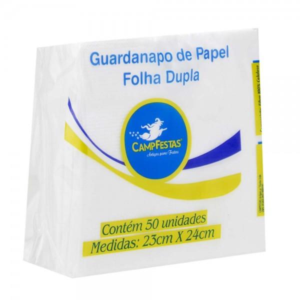 Guardanapo de Papel Folha Dupla-CAMPFESTAS