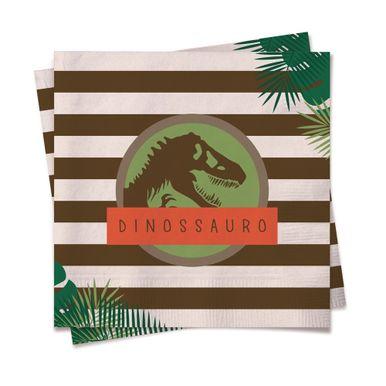 Guardanapo Dinossauro
