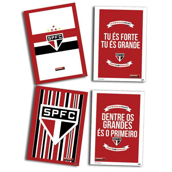 Kit Decorativo Só Um Bolinho São Paulo