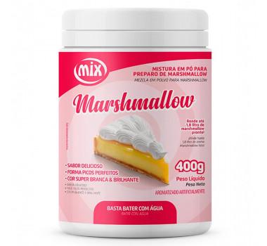 Pó Marshmallow Mix 400 g
