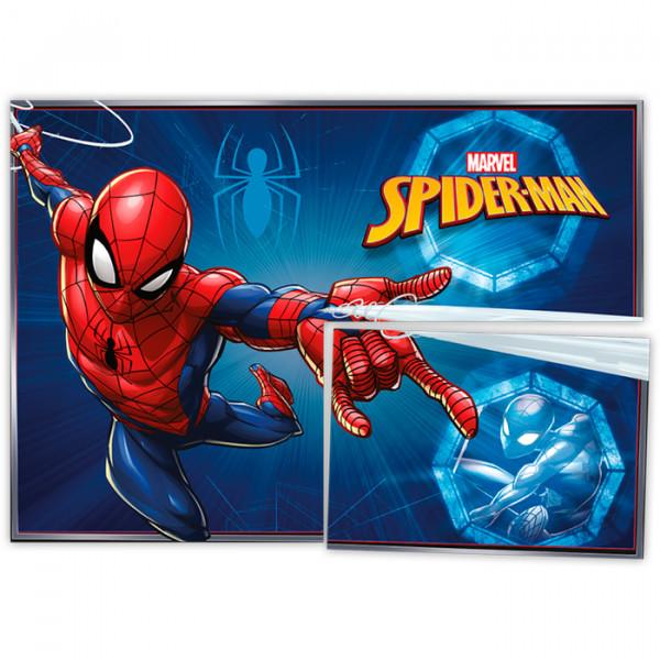 Painel de Montar Spider-Man