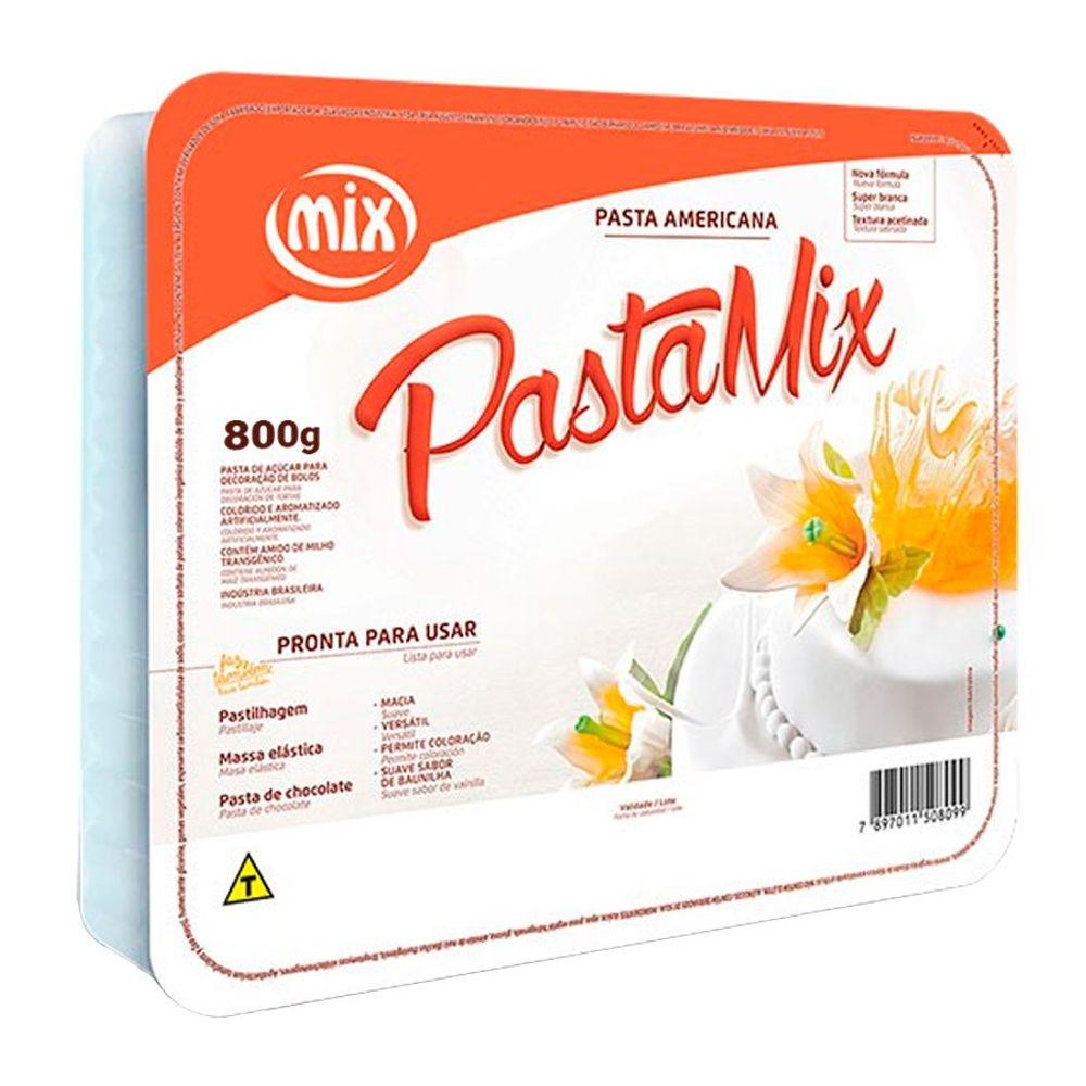 Pasta Americana Mix 800 g