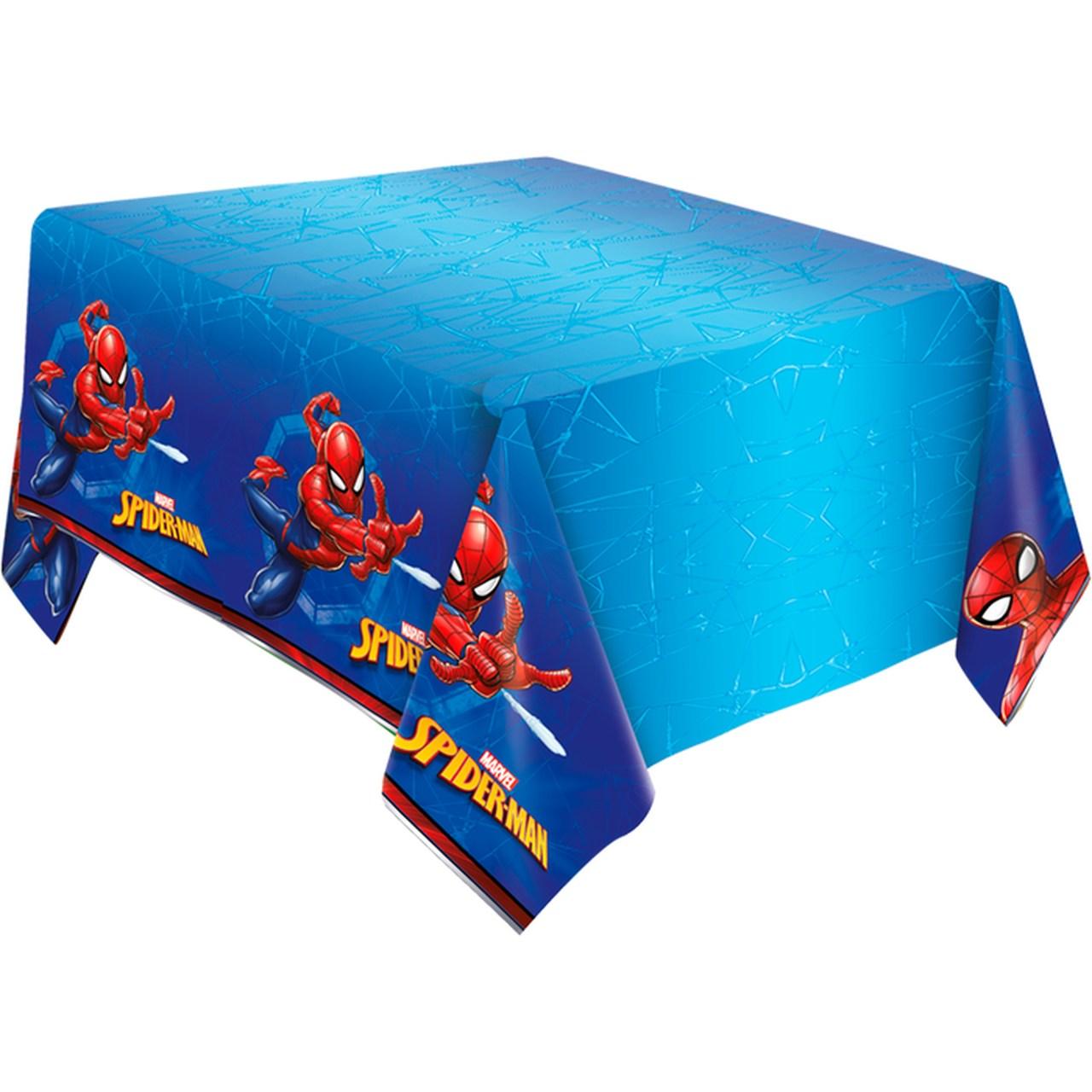 Toalha De Mesa Spider-Man