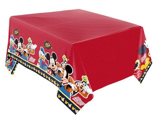 Toalha De Papel Mickey Mouse