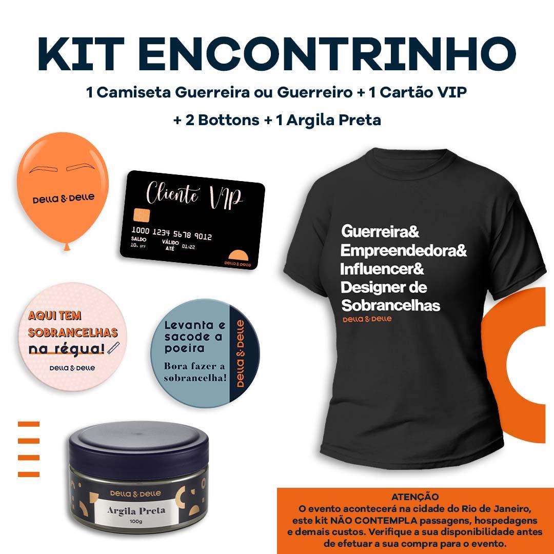 Kit Encontrinho (Rio de Janeiro)*