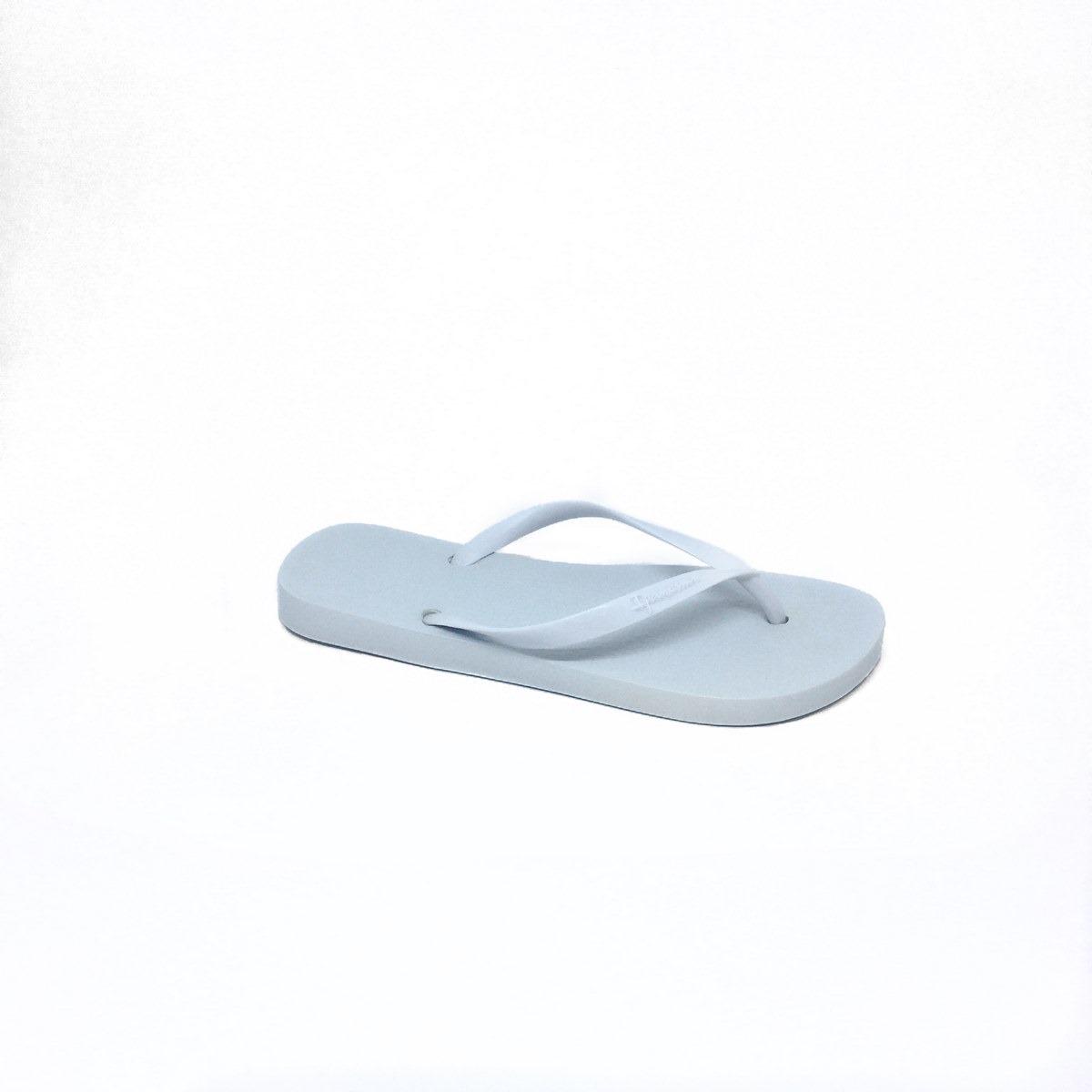 Chinelo Ipanema Branco