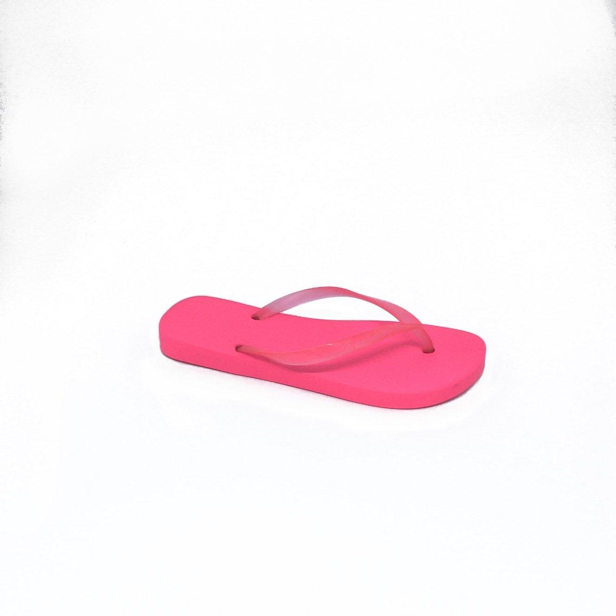 Chinelo Ipanema Pink