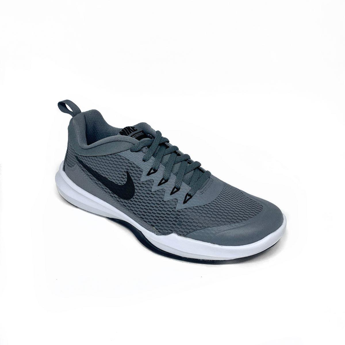 Tênis Nike Legend Essential Smoke Grey