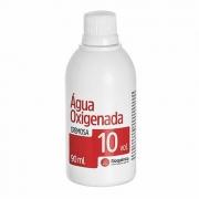 Água Oxigenada Cremosa 10 volumes - 90 ml (Rioquímica)