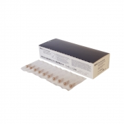 "Agulha Hipodérmica 13 x 0,45 mm (26G x 1/2"") BD PrecisionGlide - 100 unidades"