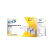 Agulha para Caneta de Insulina 6mm 100 unidades - G-TECH
