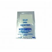 Bolsa para Colostomia 50mm 100 unidades - MedSonda