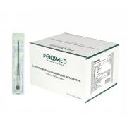 Cateter Intravenoso 16G - 100 unidades - Polymed