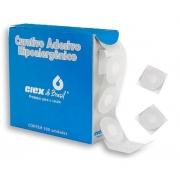 Curativo Hipoalergênico Stoper C/500 CIEX
