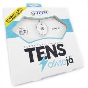 Eletroestimulador Tens Alívio Já - G-TECH