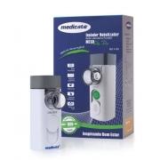 Inalador/Nebulizador de Ar Portátil - Medicate