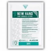 Luva Cirúrgica Esteril Antiderrapante 8,0 (Par) New Hand