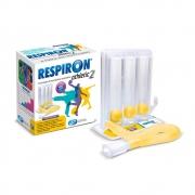 Respiron Athletic 2 - Exercitador Respiratório - NCS
