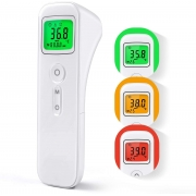 Termômetro de Testa Infravermelho - Microlife