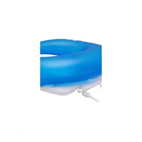 Almofada Inflável para Assento Sanitário - Aquasonus