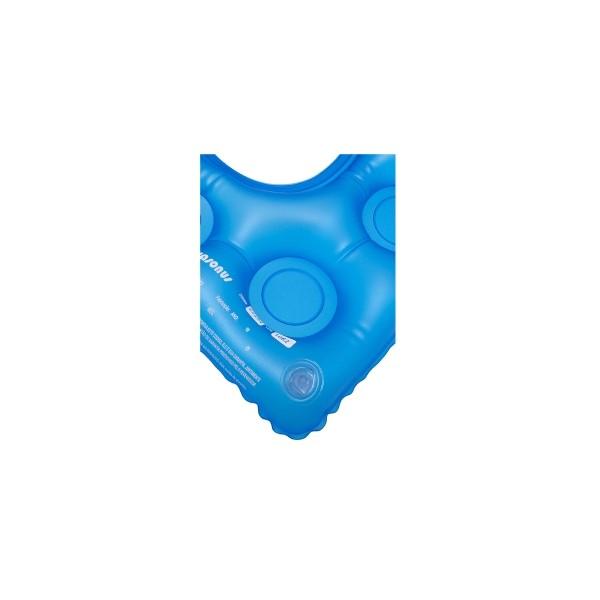 Almofada Inflável Quadrada com orifício - Aquasonus