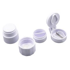 Amassador de Comprimidos 3 em 1 - Supermedy