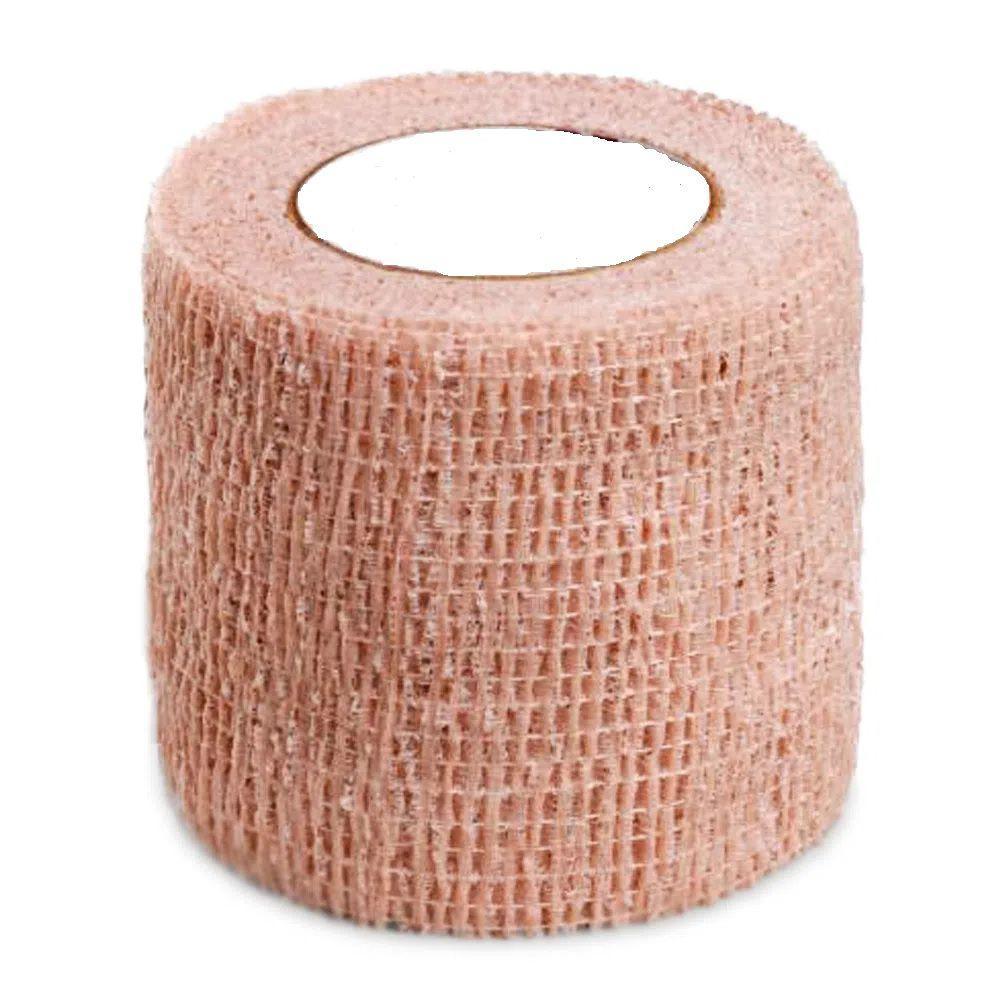 Bandagem Elástica Autoaderente 4,5 cm x 5 m - Bioland