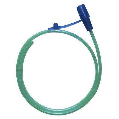 Cateter Nasal para Oxigênio tipo Sonda n°10 - 10 unidades - MedSonda