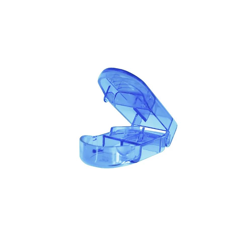 Cortador de Comprimido 2 em 1 (armazenamento) - Incoterm