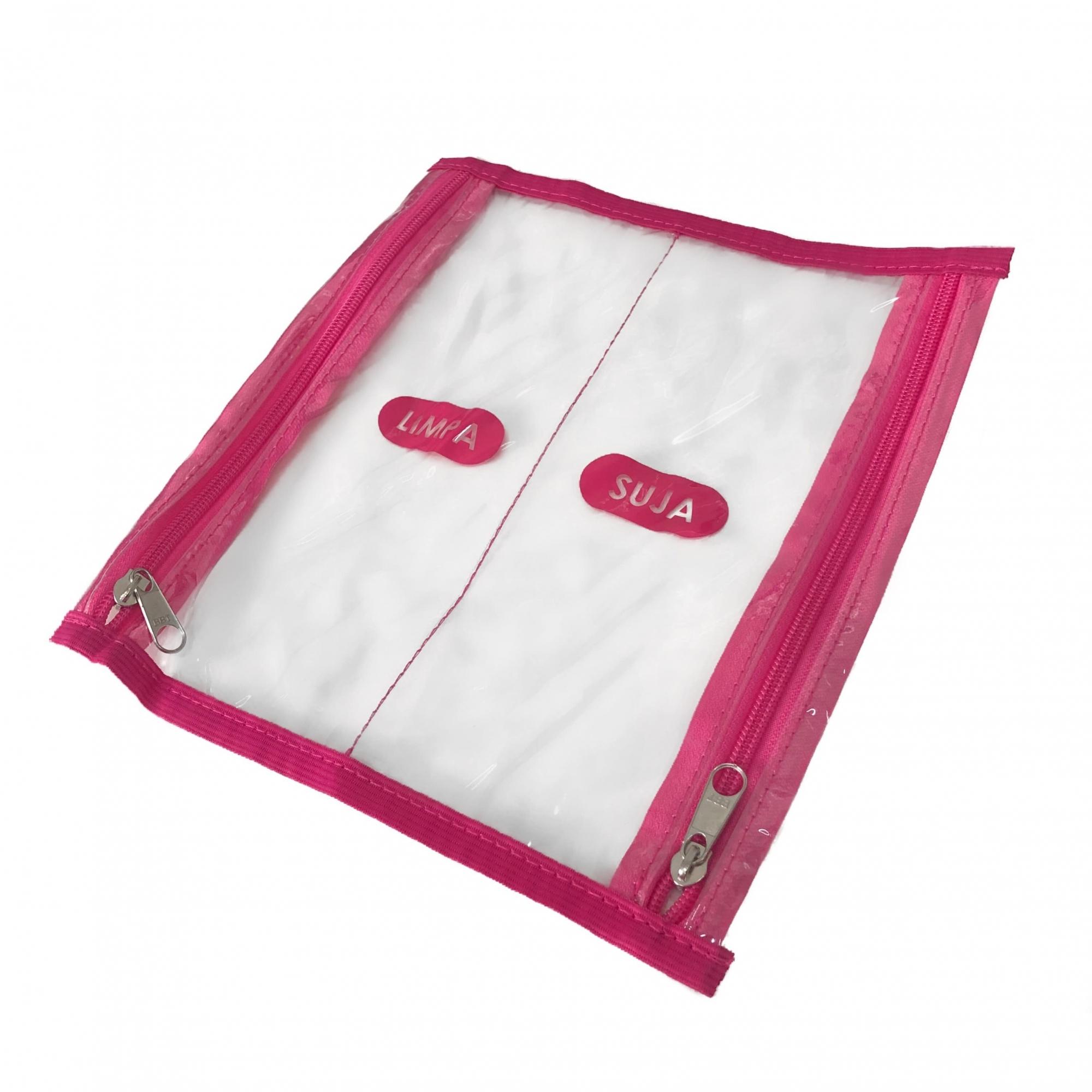 Kit Alta Mais Cuidados Pink - Alta Mais