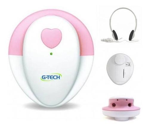 Monitor Pré-natal para Batimentos Cardíacos - G-TECH