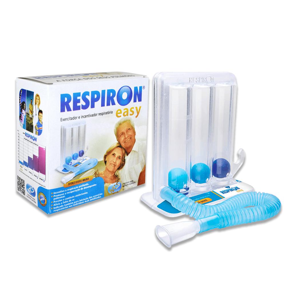 Respiron Easy - Exercitador Respiratório - NCS