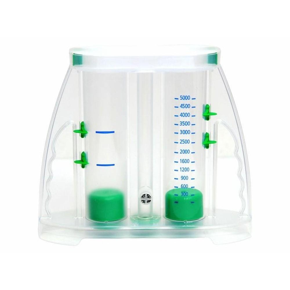 Respiron Volumétrico 5L - Exercitador Respiratório - NCS