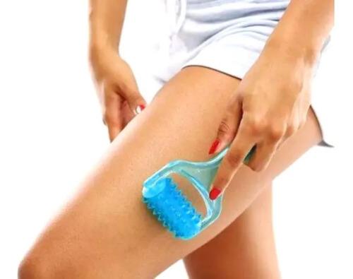 Rolinho Massageador para o Corpo - Ajuda com Celulite