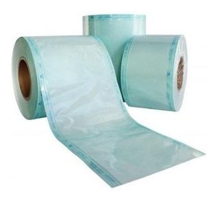 Rolo de Embalagens para Esterilização 12cm x 100m - Vital Pack