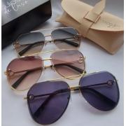 Oculos Aviador Blaser cristal