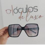 Oculos Blogger prata