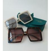 Oculos Quadrado Acetato colors